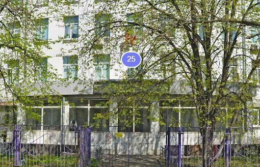 Поликлиника 22 филиал 2 г. Москва